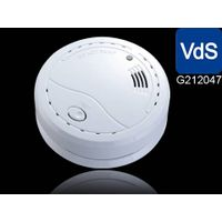 9V photoelectric smoke alarm thumbnail image