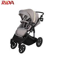 Muti-use High Quality New Born Pram Baby Stroller Luxury 3 In 1 thumbnail image