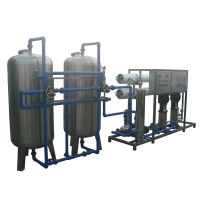 Reverse Osmosis Industrial  Water Treatment Plant RO-1000J(5000L/H)