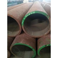 Cheap Alloy Seamless Steel Pipe for Mechanical Structure thumbnail image