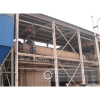 New Condition Magnesium Oxide Rotary Kiln thumbnail image