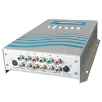 DMB-9590 Mini MPEG-2 SD  two-channel Encoding & Modulator