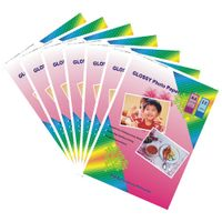 RC Premium Glossy Photo Paper 260g in A4, 20sheets thumbnail image