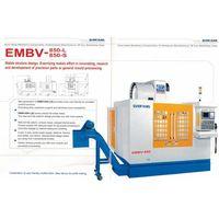 Vertical multi-function EMBV850L.S