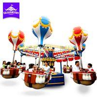 theme park amusement rides samba balloon thrill excited game mobile samba balloon rides thumbnail image