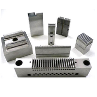 Customized Progressive Stamping Die Parts thumbnail image
