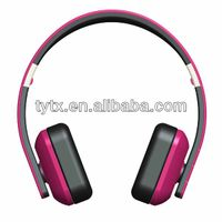New Stereo Bluetooth Headset Headphone For Android Mobile Cell Phone Laptop PC SK-BH-M33 thumbnail image