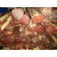 Indian Red Sandalwood Logs - Pterocarpus Santalinus for sale