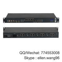 30 channel fxs fxo pots over e1 pcm multiplexer