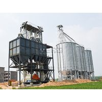Complete Feed Pellet Production Line thumbnail image