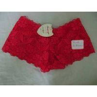 women lace underwear