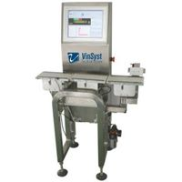 High Speed Dynamic Checkweigher (H-ACW 600)