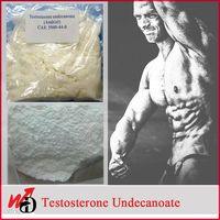 Bodybuilder Powder Testosterone Undecanoate for Strength / Test U CAS 5949-44-0 thumbnail image