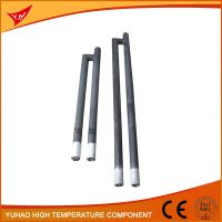 China top quality factory directly sell muffle fuance sic heating elements