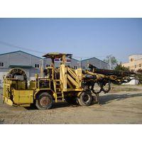 Atlas copco 3boomer H178 drill machine