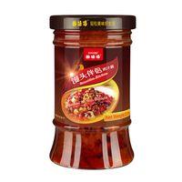 MIMIDO Steamed Buns Mate Sauce chicken hot sauce chili oil sauce