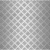ASTM 304/316 316L 403 cheap price stainless steel knurled checked sheet
