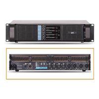 4 channels 1350W power amplifier FP10000Q