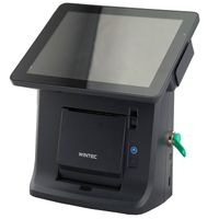 """Anypos138 10"""" All In One Capacitive POS with Printer"""