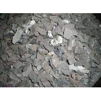 high quality of  calcium carbide