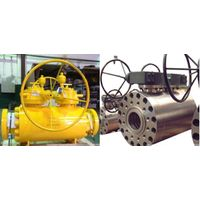 Double Block&Bleed Ball Valve