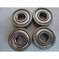 Deep groove ball bearing 6005-zz,2rs
