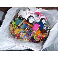 Good Quality Used Hard Toys
