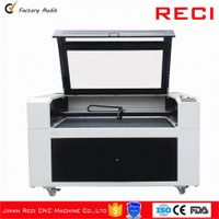 Laser Engraving and Cutting Machine for Wood