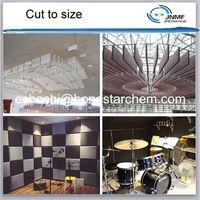 melamine acoustic foam panel