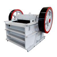 jaw crusher machine for concrete rock stone Mining aggregate quarry granite basalt crushing thumbnail image