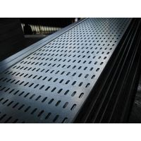 We manuf & export Cable Tray, Cable Ladders , cable Trunking , switch socket box thumbnail image