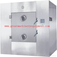 Herb ,Moringa leaf Microwave vacuum dryer