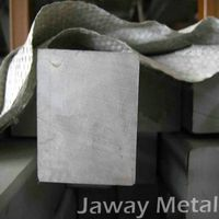 420J2 stainless steel square bar