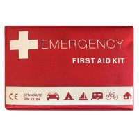 Car First Aid Kit Medical Devices Auto Spare Parts thumbnail image