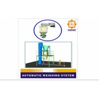 Automatic Weighing Systems / Machines for Bulk, Powder & Liquid Materials (Controller, Load cell Bas thumbnail image