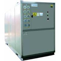 Scroll Compressor Modular Type Ground Source Heat Pump