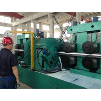 Wire rod burnishing machine-straightening machine China