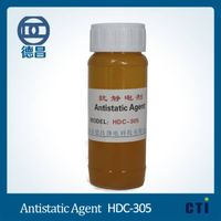 Anlistatig for PVC, PU
