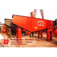 2013 mechanical vibrating feeder for various ore,professional manufacturer's supply vibrating feeder thumbnail image
