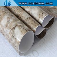 Modern Household Marble Design Lamination PVC Film thumbnail image