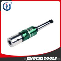 JC-ZW surface finish technology roller burnishing tool for outer tapered surfaces
