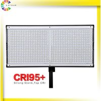 Hot selling studio light cold color led video light kit 3200k-5600k studio panel light kit JYLED-100
