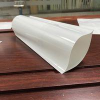 XHL-SUB135260 White Sublimation Blank Shrink Wrap 13.5W26Hcm for Heat Press Printing for 30oz Skinn