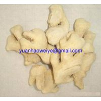 Dry ginger whole