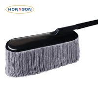 Cotton Wax MOP
