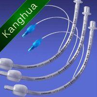 Endotracheal tube cuffed profile Standard