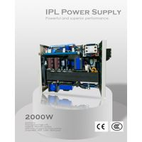 2000w IPL Power Supply for IPL SHR Hair Removal Machine