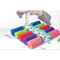 anti-fatigue tpe pvc nbr pu yoga mat/organic yoga mat/eco friendly yoga mat