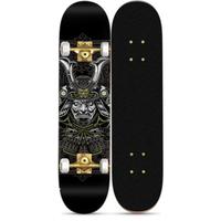 2020 Best selling pro skateboard maple complete skateboard thumbnail image