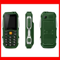 1.77 inch Torch Light Cell Phone Wireless FM Radio Tough outdoor Mobile Phone with magic voice